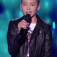 "Clara - ""The Voice Kids 2019"", vendredi 13 septembre 2019 sur TF1."