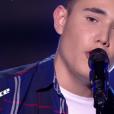 """Théo - """"The Voice Kids 2019"""", vendredi 13 septembre 2019 sur TF1."""