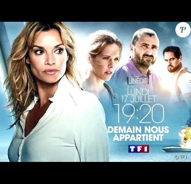 Demain nous appartient, série de TF1