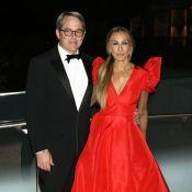 Sarah Jessica Parker : Très heureuse du projet qui l'attend avec son mari