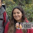 """Mounir et Lydia - Finale de """"Pékin Express 2019"""", le 19 septembre 2019 sur M6."""