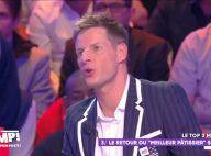 Matthieu Delormeau choque : Sa confidence contestée sur Grégory Lemarchal