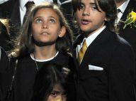 Michael Jackson : revivez les moments les plus intenses de la cérémonie et les images exclusives de ses enfants...