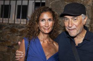 Richard Berry : Ses jolis mots pour l'anniversaire de sa fille Mila