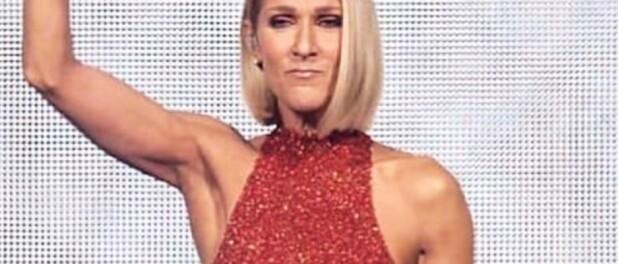 Céline Dion dévoile (encore) une nouvelle coupe pour le Courage World Tour