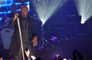 Seal : La soulstar number one a fait chavirer Bercy ! Quelle élégance et quel show, regardez !
