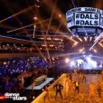Les couples en lice lors du premier prime de la saison 10 de Danse avec les Stars sur TF1 le 21 septembre 2019