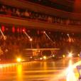 Huo Philip et Candice Pascal ont clos le show lors du premier prime de la saison 10 de Danse avec les Stars sur TF1 le 21 septembre 2019