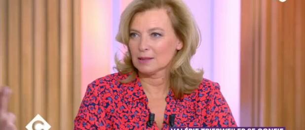 Valérie Trierweiler : Son compagnon éclipsé par François Hollande, elle s'agace