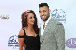 Britney Spears : Elle plante Sam Asghari sans raison sur le tapis rouge