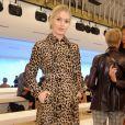 Lady Kitty Spencer - People au défilé Tod's lors de la Fashion Week de Milan, le 21 septembre 2019.