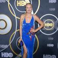 Malin Akerman à la HBO Post Emmy Award Reception au Pacific Design Center à Los Angeles, le 22 septembre 2019