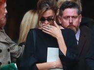 Bella Hadid :  Émue aux obsèques de Peter Lindbergh, avec Gigi et Kaia Gerber