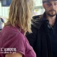 """Olivier - """"L'amour est dans le pré 2019"""" sur M6. Le 30 septembre 2019."""