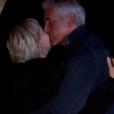 """Christine et Jean-Pierre - """"L'amour est dans le pré 2019"""" sur M6. Le 30 septembre 2019."""