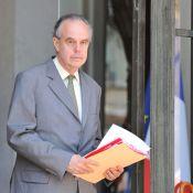 Frédéric Mitterrand, l'homme de la Culture s'impose... pour sauver Christian Lacroix !