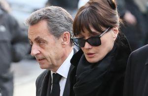 Mort de Jacques Chirac : les hommages de Nicolas Sarkozy et Carla Bruni