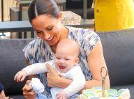 Meghan Markle : L'étonnant surnom qu'elle donne à Archie