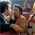Bruno Solo, José Garcia, Vincent Elbaz et Richard Anconina La Vérité si je mens ! (1997).
