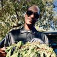 Snoop Dogg. Septembre 2019.