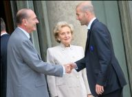 """Zinedine Zidane """"très triste"""" après la mort de Jacques Chirac"""