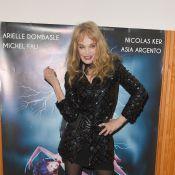 Arielle Dombasle : Ce qu'elle a décidé de soudainement boycotter...