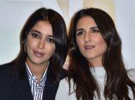 Leïla Bekhti et Géraldine Nakache : comment elles élèvent leurs enfants ensemble