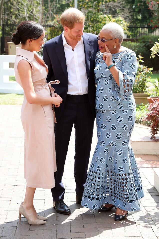 Dames célibataires pour les rencontres à Johannesburg
