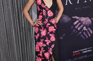 Lily-Rose Depp : Accident de décolleté sur le tapis rouge, devant son amoureux