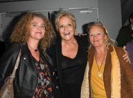 Muriel Robin : Acclamée par ses proches et les VIP pour Et Pof !
