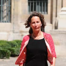 Ségolène Royal, Madame La Censure ?<br />