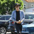 Exclusif - Cody Simpson est allé déjeuner avec des amies dans le quartier de West Hollywood à Los Angeles, le 17 mai 2019