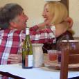 """Fatima et Didier - """"L'amour est dans le pré 2019"""", le 23 septembre 2019 sur M6."""