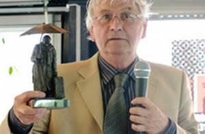 URGENT : En plein Festival d'Avignon, l'un de ses fondateurs, André Benedetto vient de mourir...
