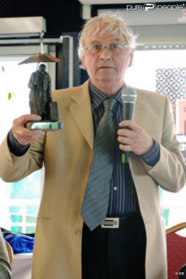André Benedetto est mort le 13 juillet 2009... la veille de ses 75 ans...