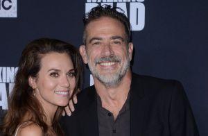 Jeffrey Dean Morgan (Walking Dead) et Hilarie Burton se sont mariés