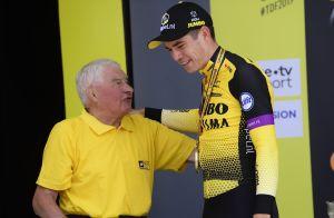 Raymond Poulidor : L'ancien cycliste de 83 ans a été hospitalisé