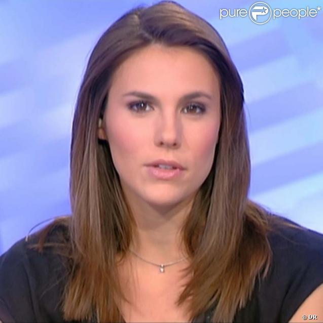 Emilie Besse fait grimper les audiences sur Canal + lorsqu'elle prend ...: http://www.purepeople.com/media/emilie-besse-fait-grimper-les-audiences_m248512