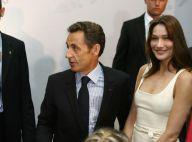 Nicolas Sarkozy et Carlita ont fait une escapade à Royan, pour aller embrasser la maman du président !