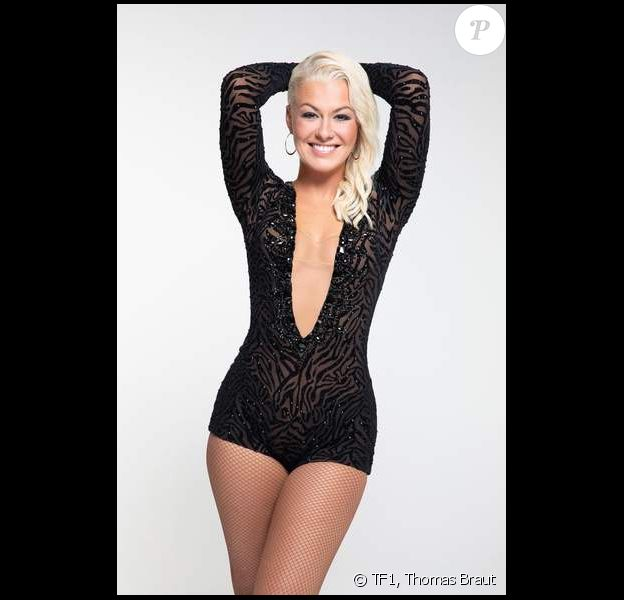 "Katrina Patchett, photo officielle de ""Danse avec les stars 2019"""