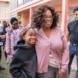 Oprah Winfrey. Août 2019.