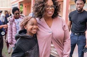 Oprah Winfrey : Pas de mariage ni d'enfant, la superstar de la télé s'explique