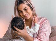 Carla Moreau maman en larmes : premières images de son accouchement