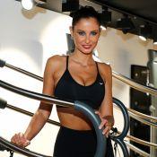 Malika Menard : Sportive sexy et déterminée
