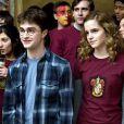 """Des images de """"Harry Potter et le Prince de Sang-Mêlé"""" !"""