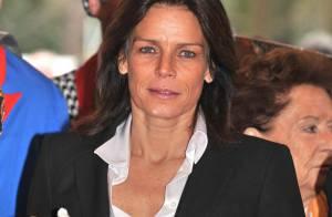 Stéphanie de Monaco remonte sur scène dès demain soir avec son titre