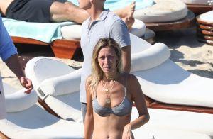 Gigi et Bella Hadid : Leur grande soeur devient mannequin et pose topless