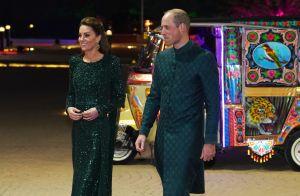 Kate Middleton et William au naturel : leur drôle de virée en tuk-tuk en vidéo
