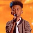 """Soan - Finale de """"The Voice Kids 2019"""" sur TF1. Le 25 octobre 2019."""