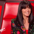 """Jenifer - Finale de """"The Voice Kids 2019"""" sur TF1. Le 25 octobre 2019."""